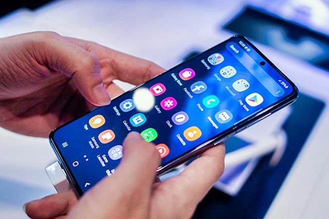 Samfan mừng rỡ với cam kết này của Samsung - 1