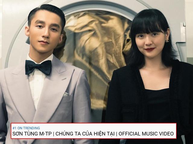 """MV """"Chúng Ta Của Hiện Tại"""" của Sơn Tùng M-TP bất ngờ bị gỡ khỏi Youtube sau nhiều lùm xùm - 1"""