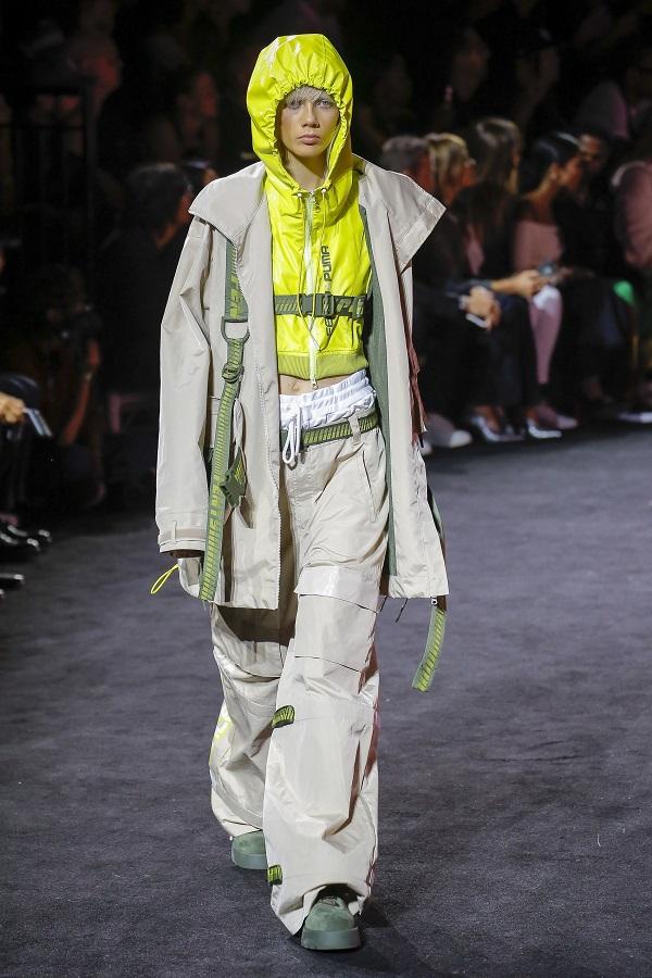 Gopcore: Phong cách dã ngoại kết hợp thời trang cao cấp - 1