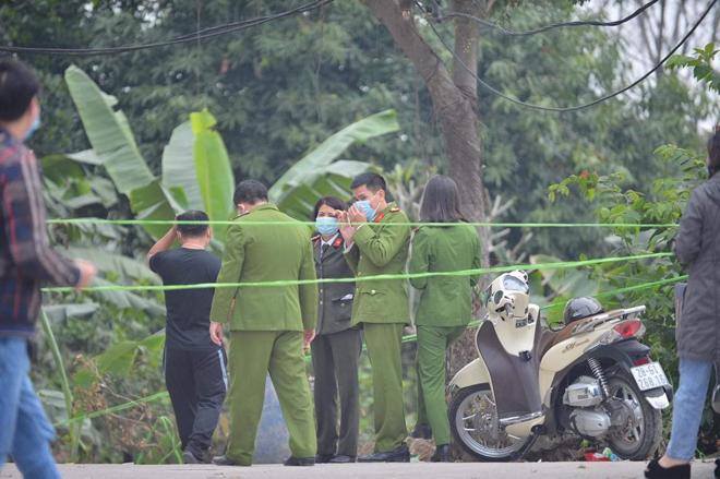 Nhân chứng kể phút kinh hoàng 2 cô gái và1 thanh niên bị sát hại ở quán karaoke - 1