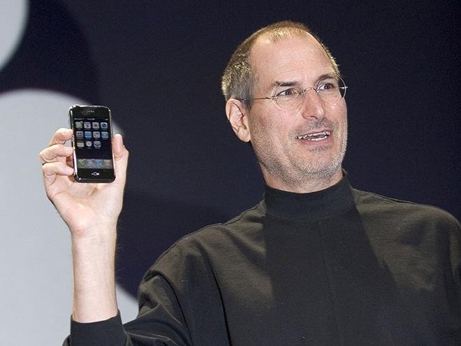 """Tương lai không còn smartphone, các """"ông lớn"""" công nghệ xử trí ra sao? - 1"""