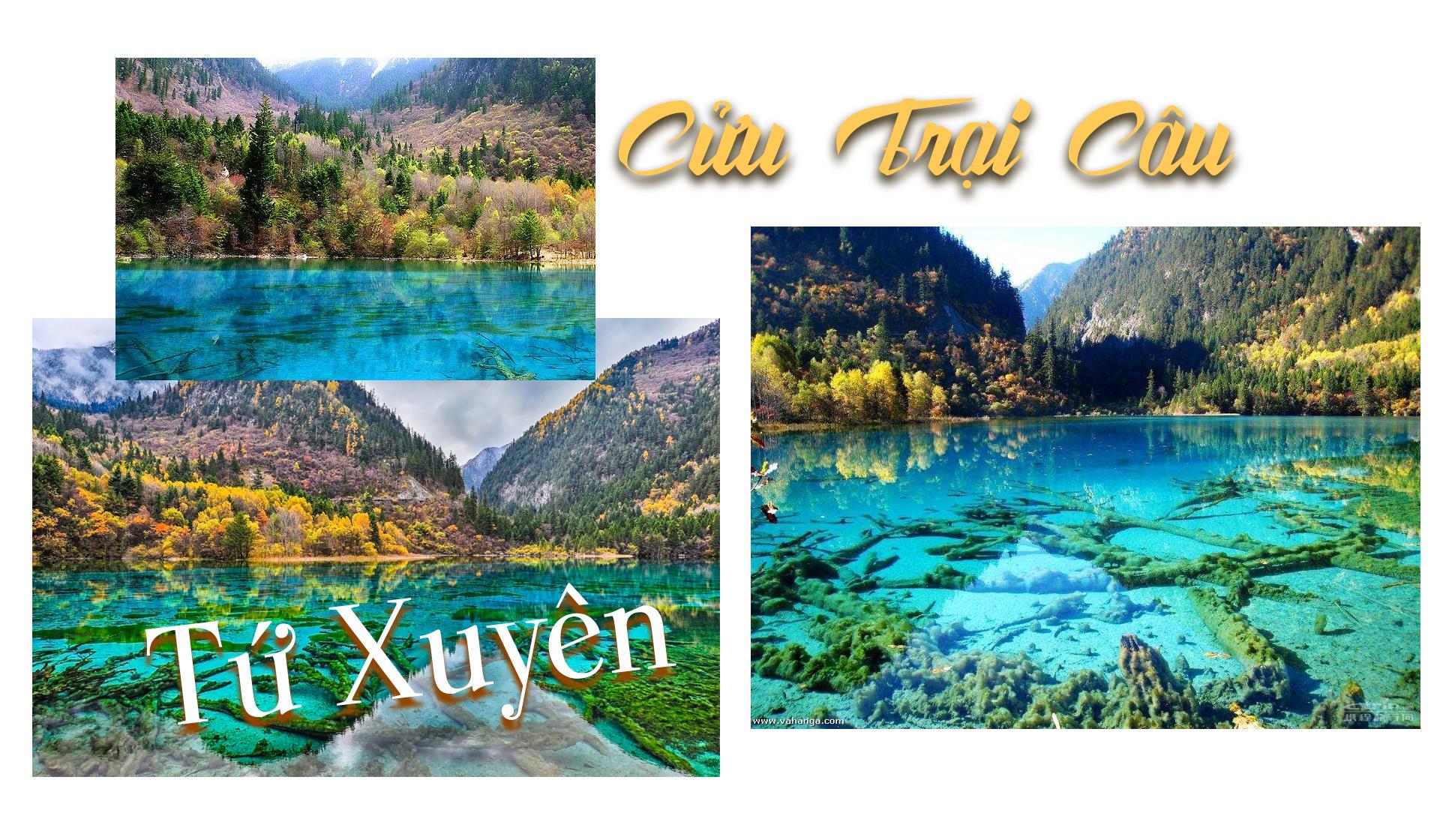 13 điểm đến đẹp nhất Trung Quốc, bạn nên đến một lần trong đời - 11