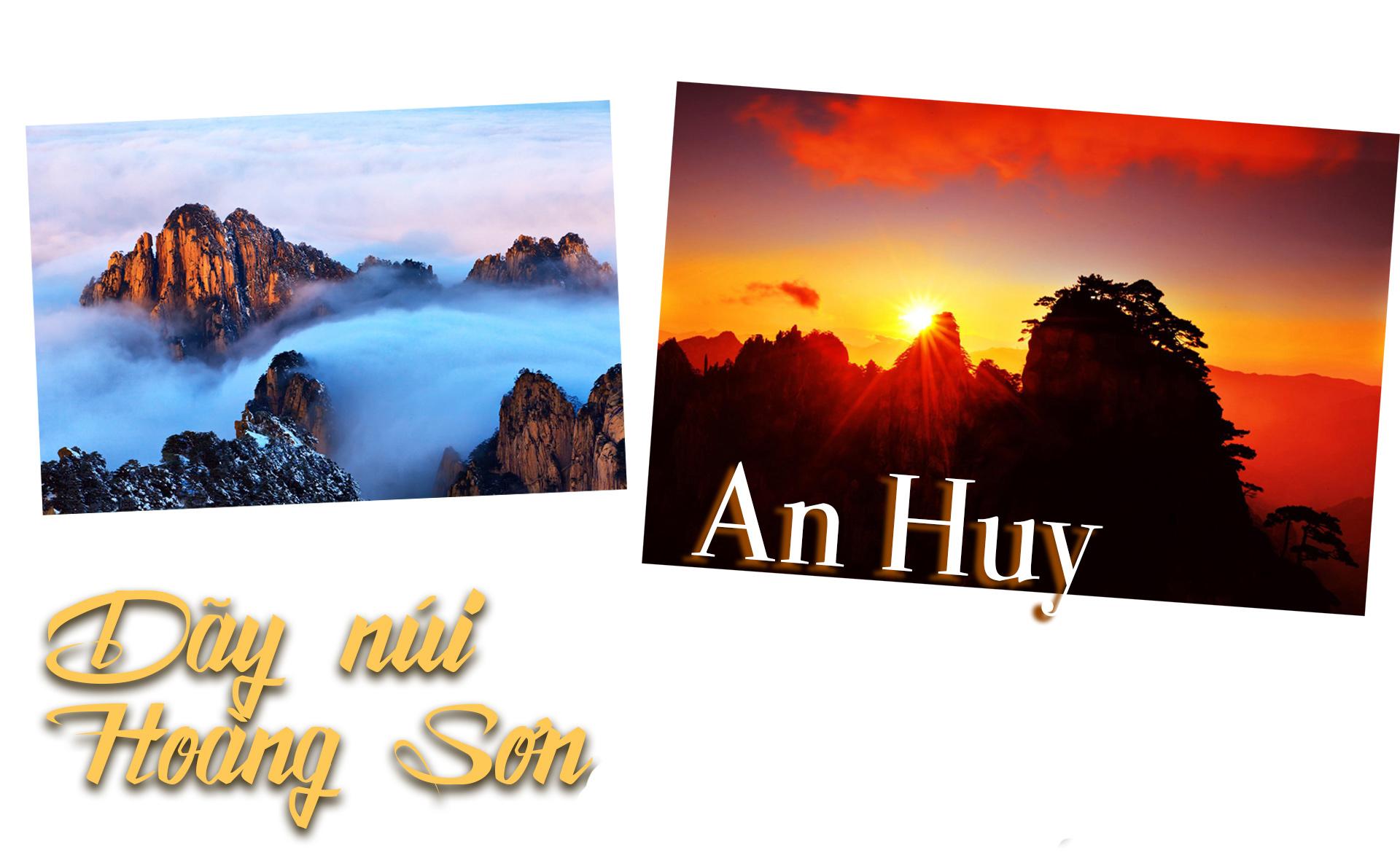13 điểm đến đẹp nhất Trung Quốc, bạn nên đến một lần trong đời - 3