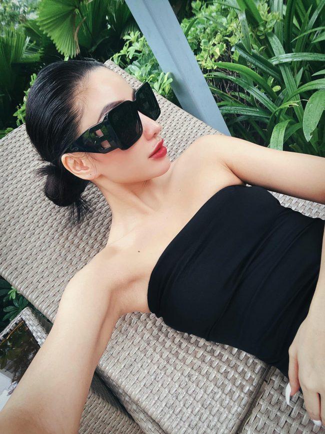 Hot girl Meo Meo (Lê Như Thùy) từng được biết tới với độ chịu chơi số 1 Sài thành, sang chảnh và lắm thị phi trong khoảng những năm 2005 - 2010.