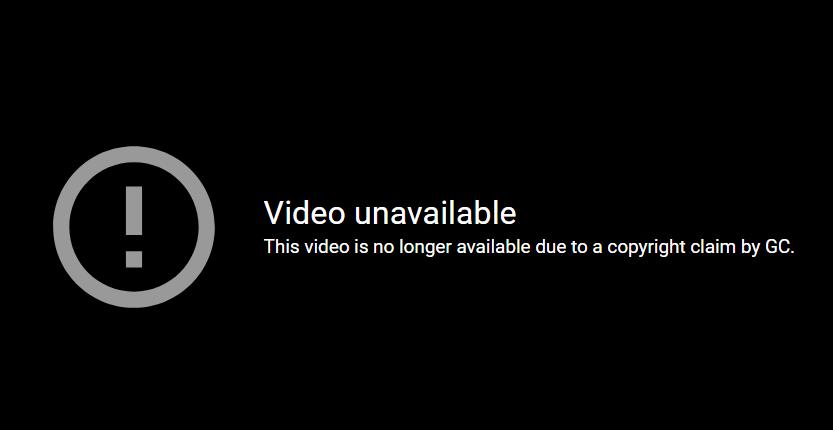 """MV """"Chúng Ta Của Hiện Tại"""" của Sơn Tùng M-TP bất ngờ bị gỡ khỏi Youtube sau nhiều lùm xùm - 2"""