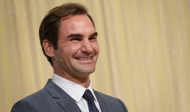 """""""Trùm cuối"""" Federer chính thức tái xuất, triệu fan hào hứng chờ đợi - 1"""