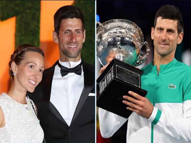 Djokovic sắp phá kỷ lục Federer: Tuyên bố có cách riêng để trở nên vĩ đại