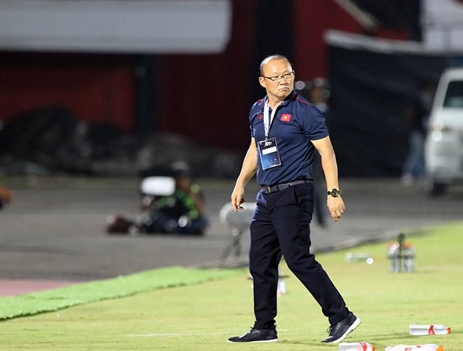 HLV Park Hang Seo muốn giúp ĐT Việt Nam lập kỷ lục, lo nhất điều gì?  - 1