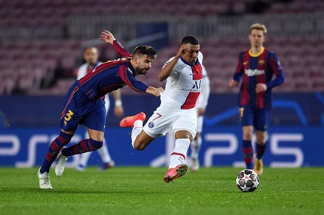 Mbappe tiết lộ 2 yêu sách gây choáng để ở lại PSG, Real mừng thầm - 1