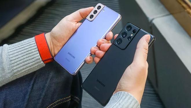 Nên mua Galaxy S21+ hay đầu tư lên Galaxy S21 Ultra? - 1