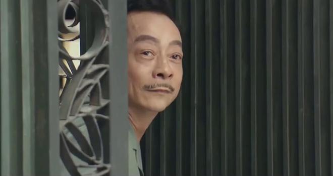 Tập phim cuối cùng của NSND Hoàng Dũng lấy nhiều nước mắt của khán giả - 1