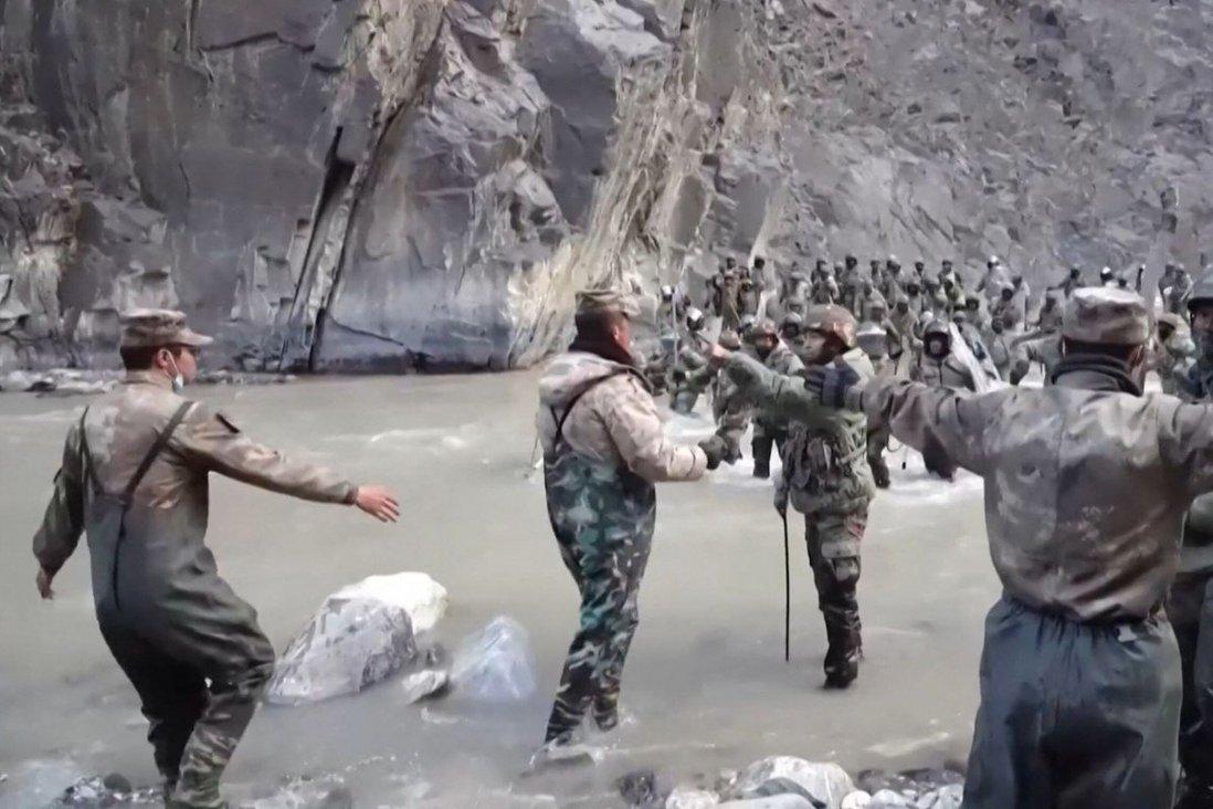 Trung Quốc bắt 6 người có bình luận xúc phạm binh sĩ tử vong ở biên giới giáp Ấn Độ - 1