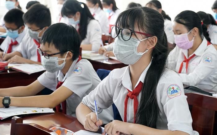 Từ ngày 1/3, học sinh Quảng Ninh sẽ trở lại trường học - 1