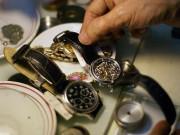 Câu chuyện đằng sau những đồng hồ cao cấp đang giảm đồng loạt 90%