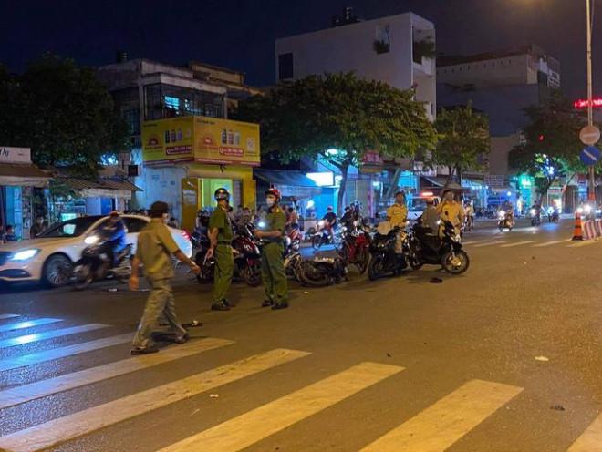 TP HCM: Diễn biến đau lòng vụ kẻ cướp bỏ lại đồng bọn tử vong ở Tân Phú - 1