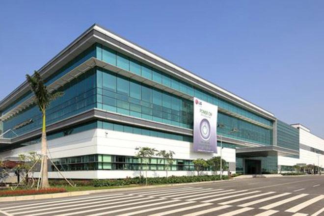 VinGroup kết thúc đàm phán mua mảng smartphone của LG? - 1