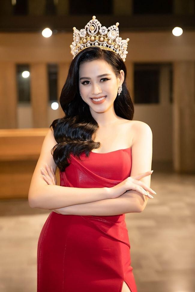 Đỗ Thị Hà đăng quangHoa hậu Việt Nam 2020 và trở thành đại diện Việt Nam tham gia Hoa hậu Thế giới 2021.