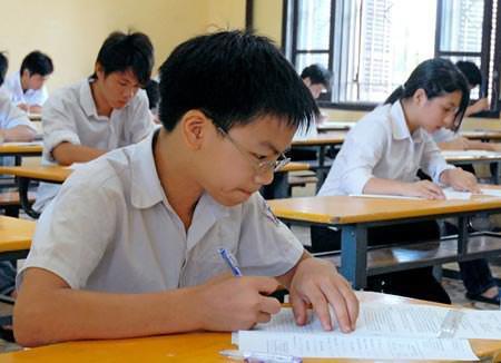 Tuyển sinh lớp 6 trường hot: Hà Nội cho phép xét tuyển kết hợp kiểm tra năng lực - 1