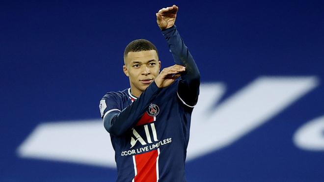 Cầu thủ đắt nhất thế giới hiện tại: Mbappe số 1, choáng vì thứ hạng Ronaldo - 1