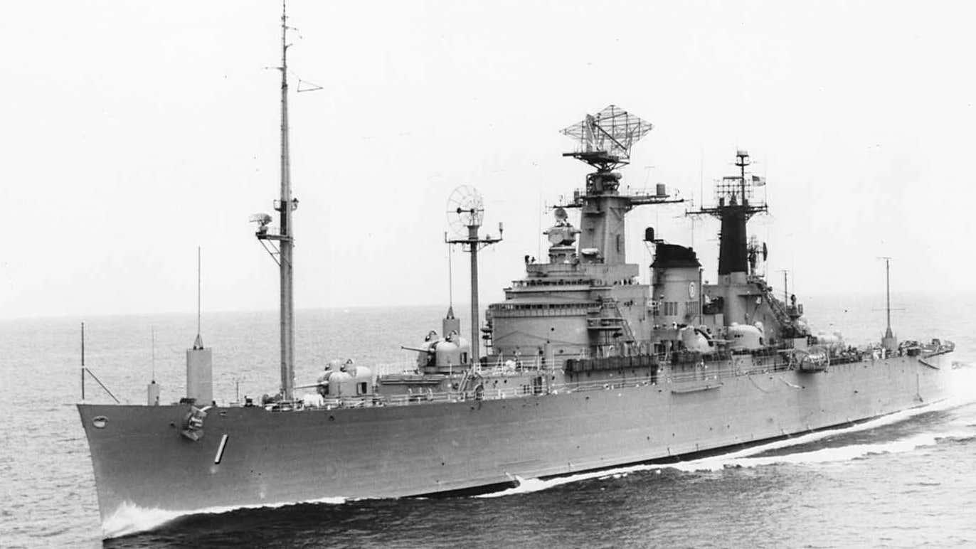 """Bí ẩn những """"con tàu tận thế"""" cho tổng thống Mỹ nếu chiến tranh hạt nhân hủy diệt thế giới - 1"""