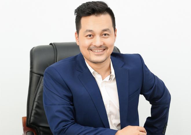"""Chủ tịch MCC Group Phan Thanh Dũng: """"Covid-19 không phải là thử thách, đó là cơ hội để công ty bứt phá"""" - 1"""