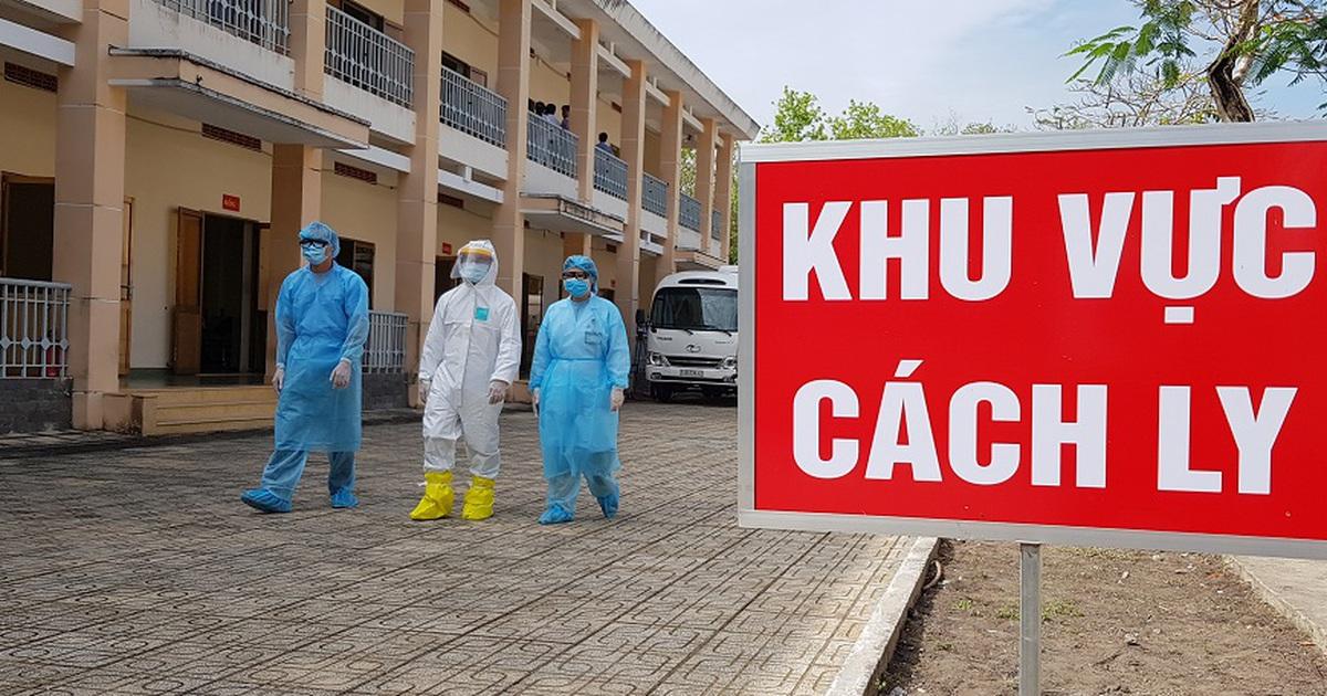 Chủng virus SARS-CoV-2 ở Hải Phòng có khả năng lây nhiễm rất nhanh - 1
