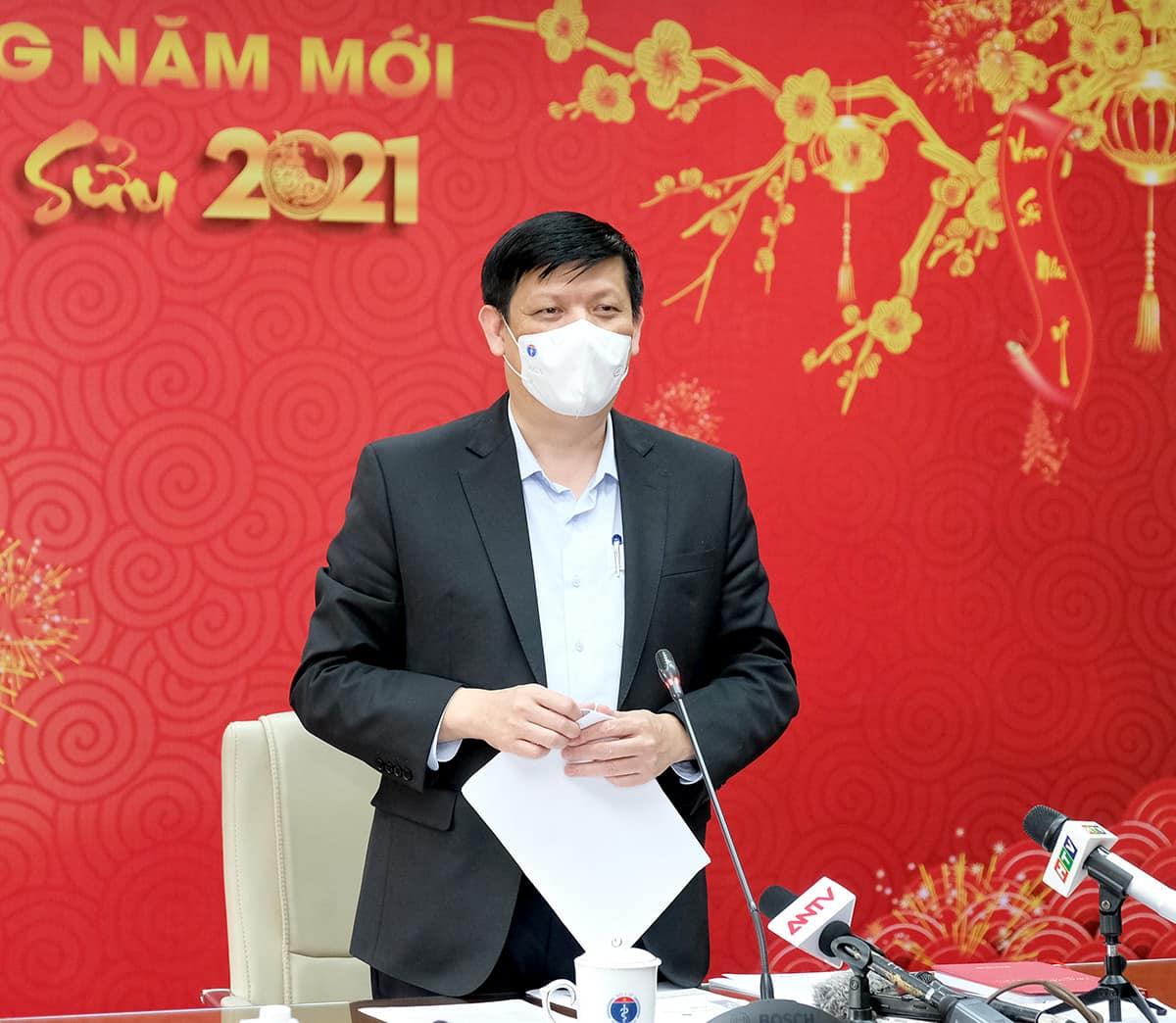 Chuyên gia Nhật Bản tử vong ở Hà Nội nhiễm biến chủng mới của SARS-CoV-2 - 1