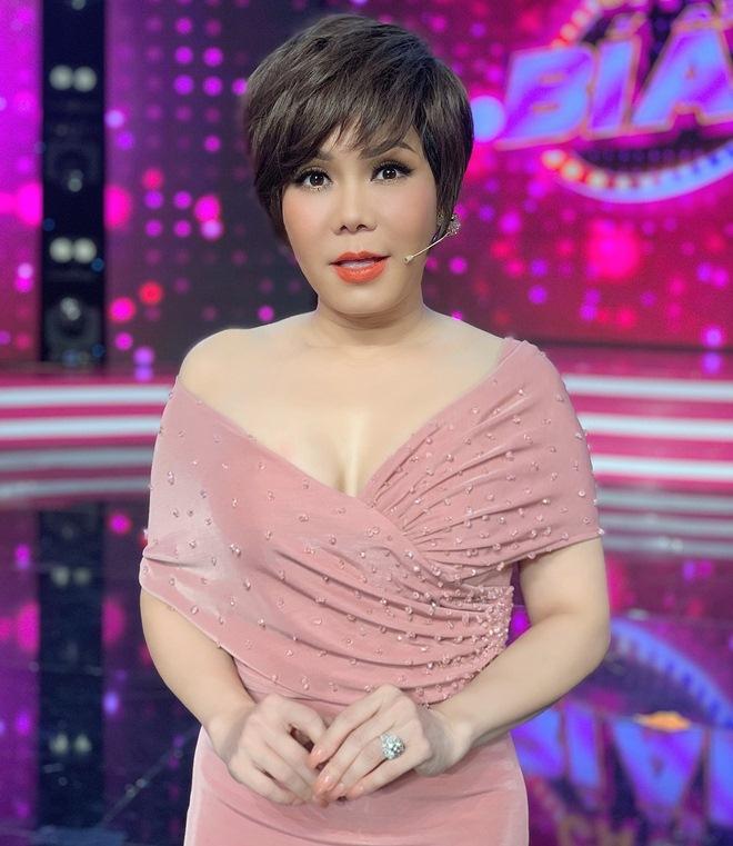 """Cơ ngơi khủng ở Việt Nam của """"vợ Hoài Linh"""" bị đồn là đại gia ngầm trong showbiz - 18"""