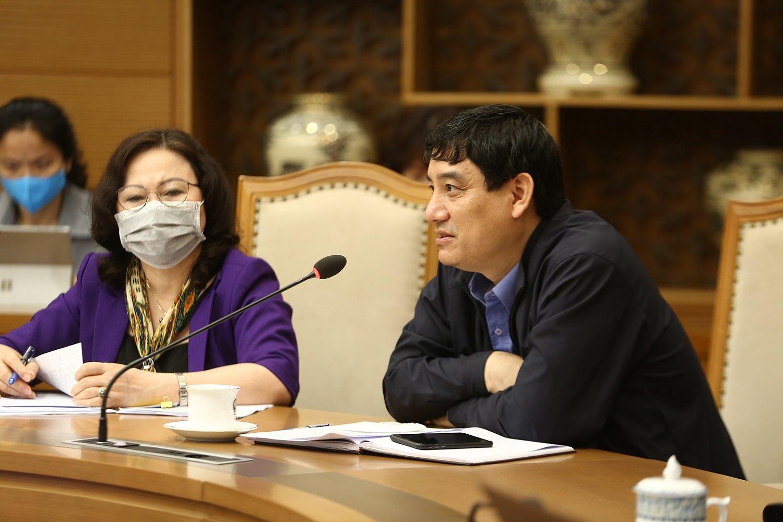 51 tỉnh cho học sinh đi học bình thường, Hải Dương dự kiến cho học sinh đi học trở lại ngày 1/3 - 1