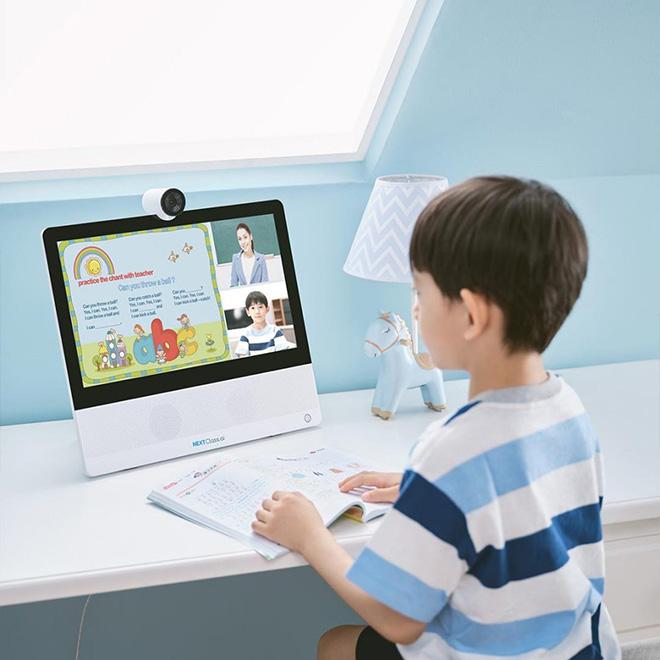 Nên mua máy tính bảng hay laptop để con em học online mùa Covid-19? - 1