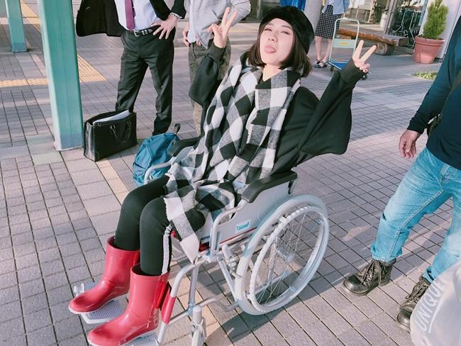Đầu năm 2018, Trang Cherry gặp phải 1 tai nạn dẫn đến chấn thương cột sống. Trong năm 2020, cô vẫn đang trong quá trình tập luyện chăm sóc sức khỏe để hồi phục sau chấn thương.