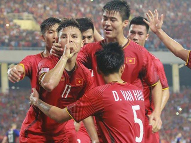 ĐT Việt Nam đấu Indonesia: 7 SAO nào có thể không thi đấu được? - 1