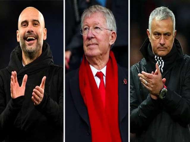 Tranh cãi Mourinho HLV xuất sắc nhất thế kỷ: Bất công cho Guardiola và Sir Alex? (Kỳ 2)