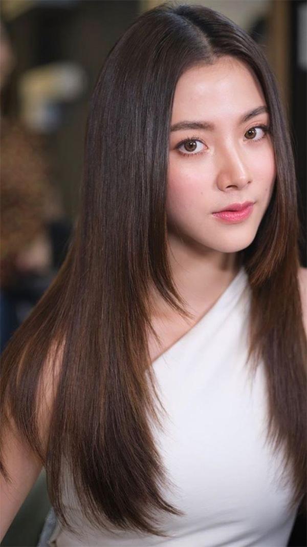 10 Kiểu tóc chiếc lá đẹp hiện đại được yêu thích nhất hiện nay - 5