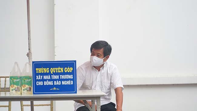 5 tiếng ở Hà Nội, ông Đoàn Ngọc Hải kêu gọi được 164 triệu đồng xây nhà cho người nghèo - 1