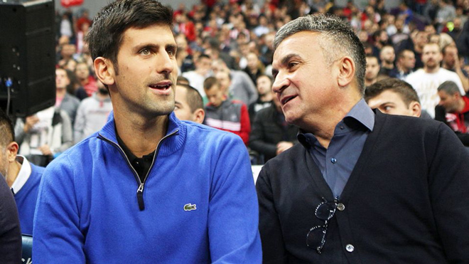 Djokovic vượt Federer-Nadal năm 2022, dự báo 15 lần vô địch Australian Open - 1