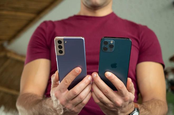 """2021 là năm """"chung kết"""" của thị trường smartphone? - 1"""