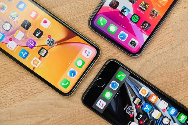 Đây là những chiếc iPhone cực bền bỉ, mạnh mẽ, nhưng giá mềm - 1