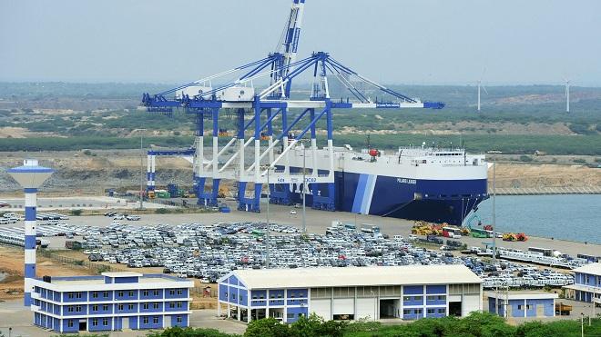 """Quốc gia nhận """"sai lầm"""" vì để Trung Quốc kiểm soát cảng biển quan trọng gần 2 thế kỷ - 1"""