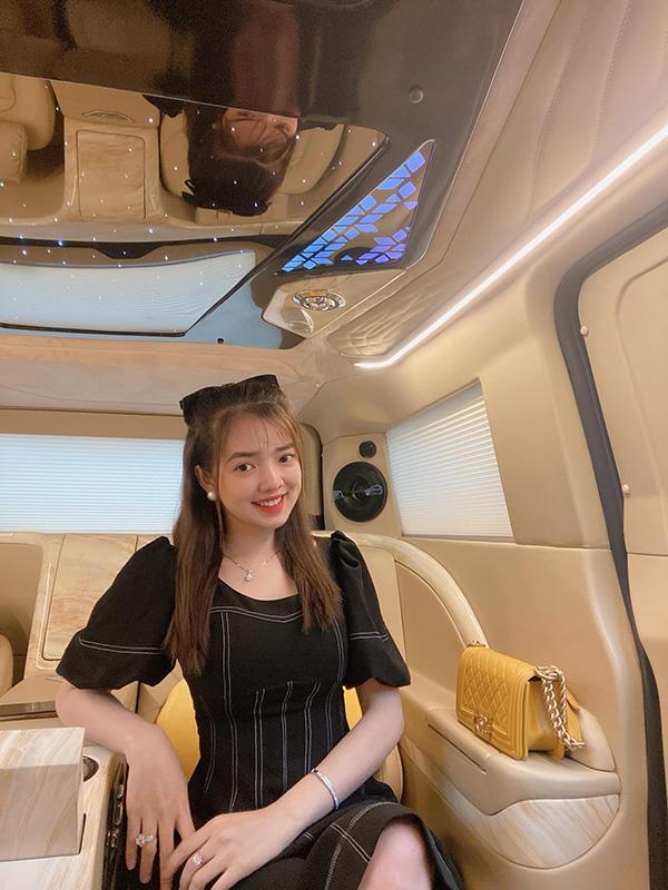 Shop Diễm Trang Nguyễn của cô chủ xinh đẹp 9x với phong cách thời trang sành điệu hút khách tại Cần Thơ - 1