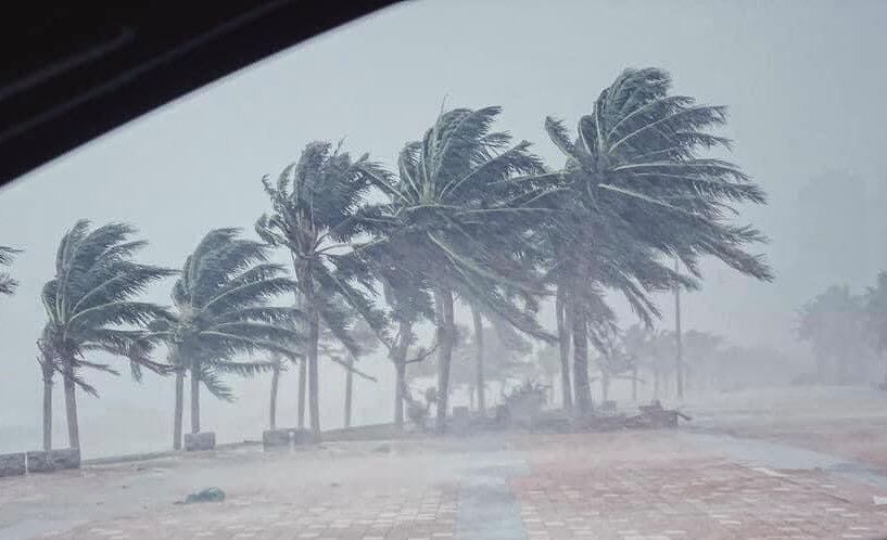 """Việt Nam có những tên bão nào được lựa chọn đặt tên ở """"ổ bão"""" dữ dội nhất hành tinh? - 1"""