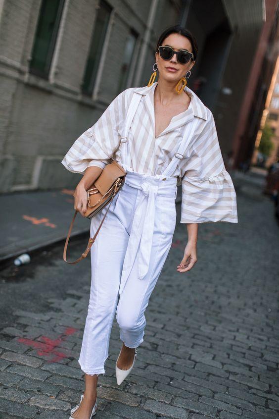Đeo trang sức cho vòng eo mới là kiểu thắt lưng chuẩn trend của năm 2021 - 8