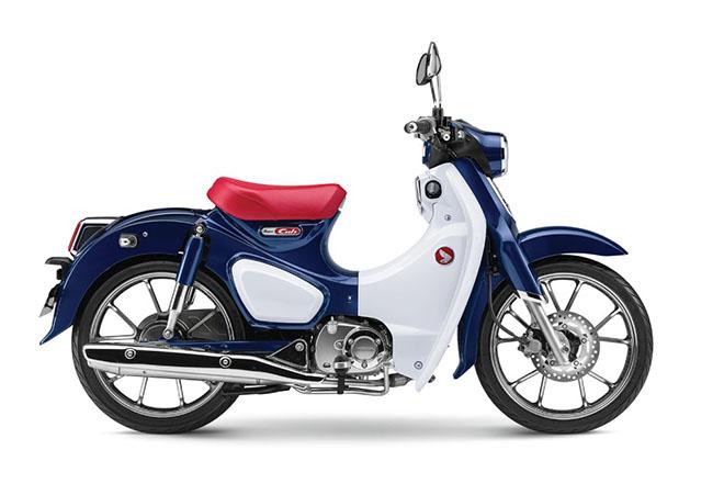 Những mẫu xe Honda tốt nhưng lại bị lãng quên tại Việt Nam - 1