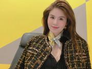 Nhịp sống trẻ - Streamer Chu Phương Linh (Linh Linh) chia sẻ về kinh nghiệm xây dựng một livestream ngành hàng thời trang thành công