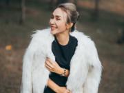 Nhịp sống trẻ - Phạm Thúy An - Single mom tài giỏi xinh đẹp