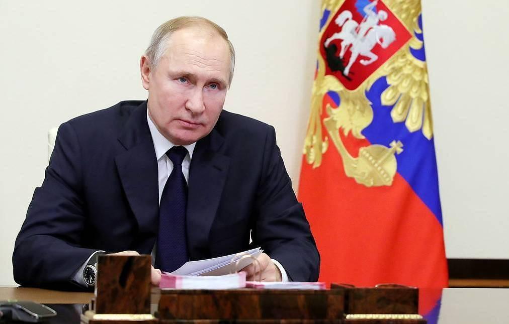 Ông Putin cảnh báo nóng về âm mưu phá hoại Nga của phương Tây - 1