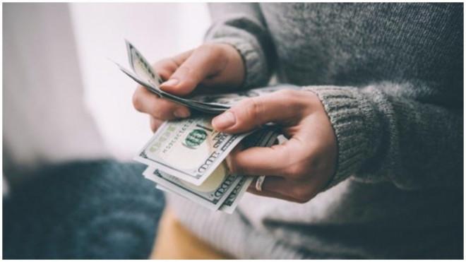 Vẫn cứ quan niệm về tiền bạc thế này bảo sao bạn không giàu nổi - 1