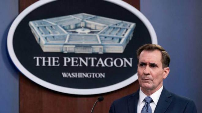 Phát lệnh tấn công đầu tiên tại Syria, Joe Biden muốn thể hiện điều gì? - 1