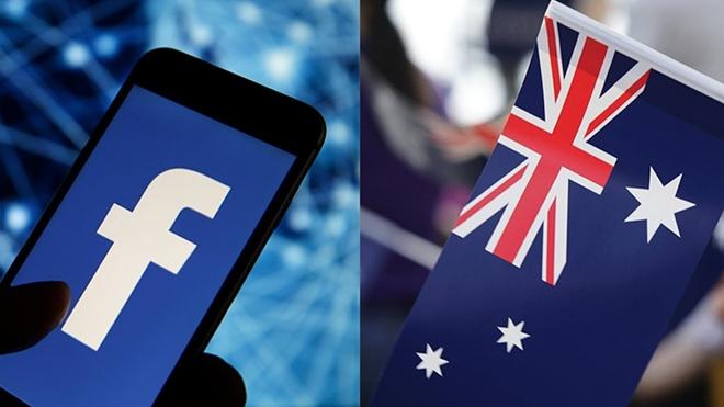 Facebook thừa nhận: Chặn người dùng Australia là sai lầm - 1
