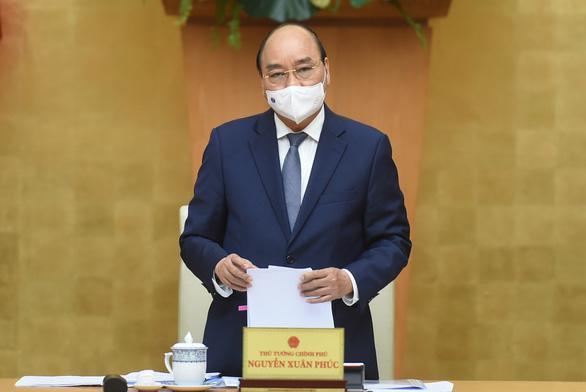 Thủ tướng nói gì về việc Hà Nội, Hải Phòng xin mua vắc xin Covid-19 theo phương thức xã hội hóa? - 1